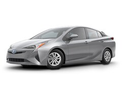 New 2018 Toyota Prius Two Hatchback in Flemington, NJ