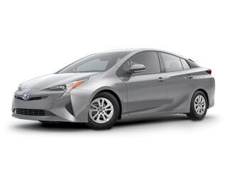 New 2018 Toyota Prius Two Hatchback Lawrence, Massachusetts