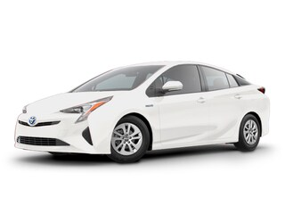 New 2018 Toyota Prius Two Hatchback Boston, MA