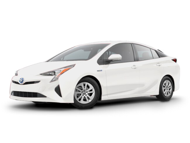New 2018 Toyota Prius Two Hatchback for sale in Boston MA