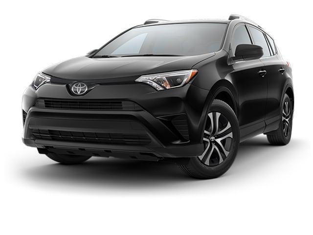 2018 Toyota RAV4 VUD