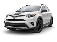 2018 Toyota RAV4 Adventure 4D Sport Utility