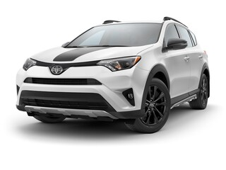 New 2018 Toyota RAV4 Adventure SUV for sale in Dublin, CA
