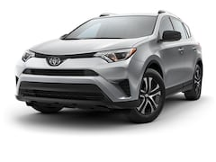 Used 2018 Toyota RAV4 LE SUV 26504B for sale in Dublin, CA
