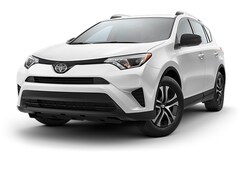 New 2018 Toyota RAV4 LE SUV 60502 in Burlington, NJ