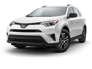 New Toyota for sale 2018 Toyota RAV4 LE SUV in prestonsburg, KY