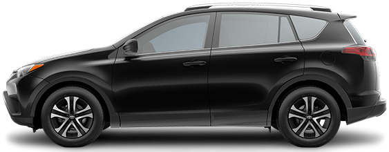 2018 Toyota RAV4 VUD LE