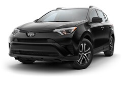 New Vehicle 2018 Toyota RAV4 LE SUV For Sale in Coon Rapids, MN