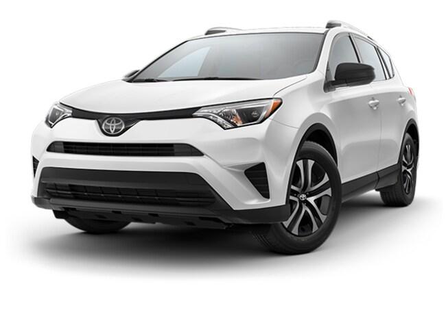 New Toyota 2018 Toyota RAV4 LE SUV for sale in Corona, CA