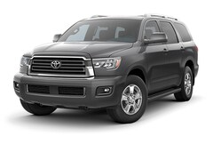 2018 Toyota Sequoia SR5 Special Edition SUV