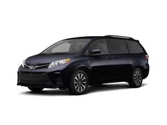 2018 Toyota Sienna LE 7 Passenger Van Passenger Van