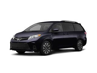 2018 Toyota Sienna LE AWD Van Passenger Van