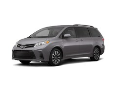 New 2018 Toyota Sienna LE 7 Passenger Van Passenger Van For Sale in Helena, MT