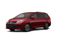 New 2018 Toyota Sienna LE 7 Passenger Van Passenger Van for sale in Riverhead, NY