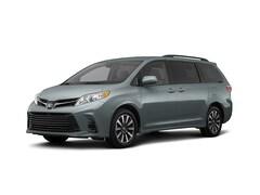 New 2018 Toyota Sienna LE 7 Passenger Auto Access Seat Van Passenger Van 540718 in Chico, CA