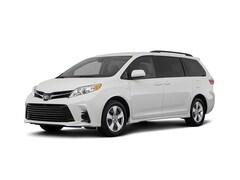 2018 Toyota Sienna LE 8 Passenger Special Edition Van Passenger Van
