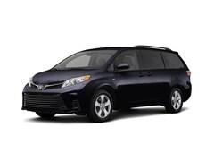 2018 Toyota Sienna LE 8 Passenger Van Passenger Van Avondale