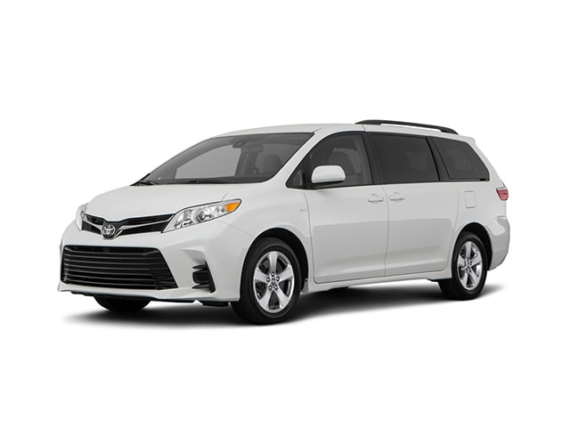 2018 toyota sienna review features specs new. Black Bedroom Furniture Sets. Home Design Ideas