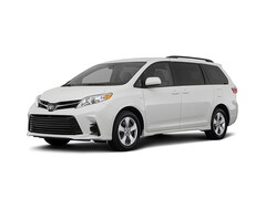 All new and used vehicles 2018 Toyota Sienna LE 8 Passenger Van Passenger Van for sale near you in Corona, CA