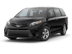 New 2018 Toyota Sienna L 7 Passenger Van Passenger Van for sale in Vineland, NJ