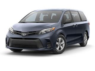 New 2018 Toyota Sienna L 7 Passenger Van Passenger Van in Easton, MD