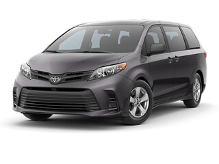 New Toyota 2018 Toyota Sienna L 7 Passenger Front-wheel Drive for Sale in Streamwood, IL