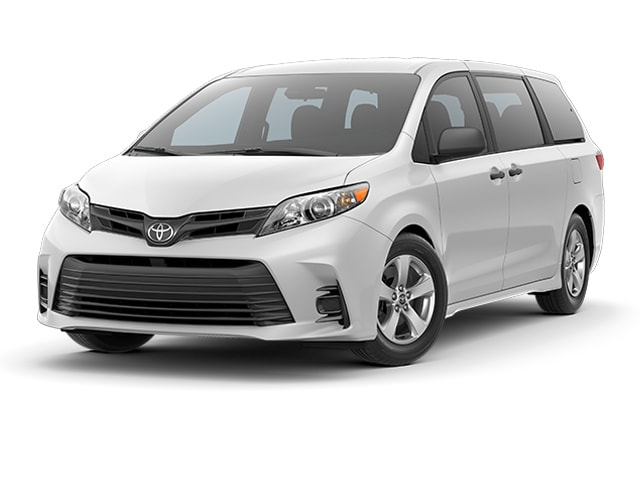 2017 toyota sienna minivan features and specs phoenix az. Black Bedroom Furniture Sets. Home Design Ideas