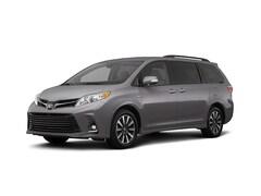 New 2018 Toyota Sienna Limited 7 Passenger Van Passenger Van Wappingers Falls NY