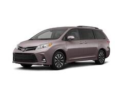 New 2018 Toyota Sienna Limited 7 Passenger Van Passenger Van in San Antonio, TX