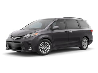 New 2018 Toyota Sienna XLE 8 Passenger Van Passenger Van in Easton, MD