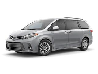 2018 Toyota Sienna XLE 8 Passenger Van Passenger Van Long Island