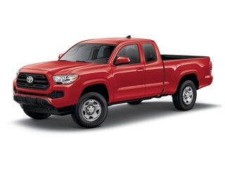 New 2018 Toyota Tacoma SR Truck Access Cab for sale in Dublin, CA