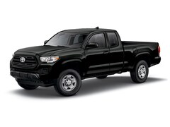 New 2018 Toyota Tacoma SR Truck Access Cab for sale