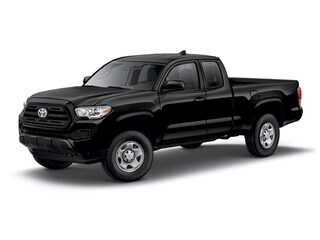 New 2018 Toyota Tacoma SR Truck Access Cab in San Francisco
