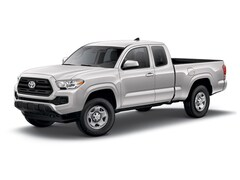 New 2018 Toyota Tacoma SR Truck Access Cab 531618 in Chico, CA