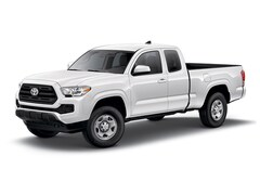New 2018 Toyota Tacoma SR Truck Access Cab serving Tampa