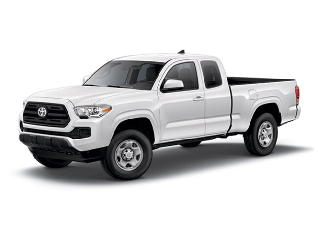 New 2017 2018 Toyota Tacoma SR 4x2 SR  Access Cab 6.1 ft LB near Phoenix