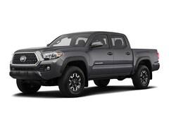 2018 Toyota Tacoma TRD Off Road V6 Truck