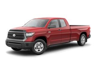 2018 Toyota Tundra Truck