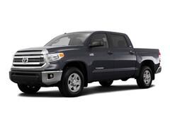 2018 Toyota Tundra SR5 Truck