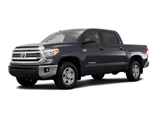 New 2018 Toyota Tundra SR5 Truck Double Cab for sale near West Chester, PA