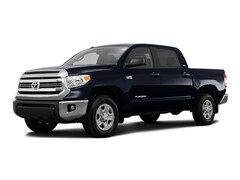 New Toyota vehicle 2018 Toyota Tundra SR5 Truck Double Cab JX24D339 for sale near you in Burlington, NJ