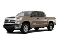 2018 Toyota Tundra SR5 4.6L V8 Truck
