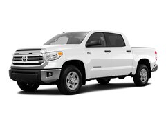 New 2018 Toyota Tundra SR5 4.6L V8 Truck Double Cab Springfield, OR