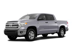 New 2018 Toyota Tundra SR5 4.6L V8 Truck Double Cab in Dallas, TX