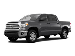 2018 Toyota Tundra SR5 Double Cab 8.1 Bed 5.7L FFV Truck Double Cab