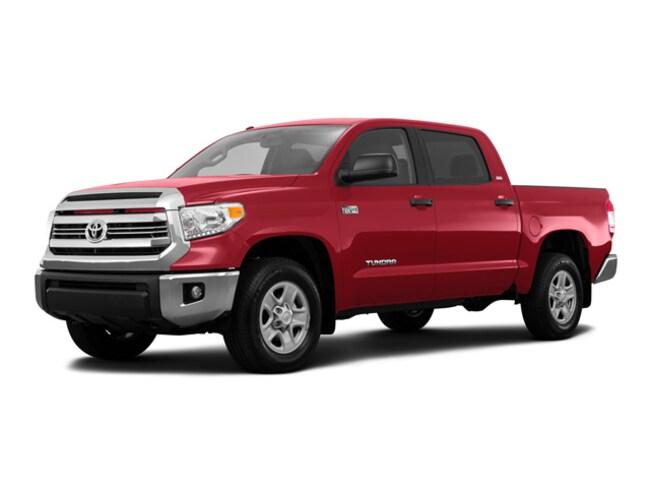 New 2018 Toyota Tundra SR5 5.7L V8 Truck Double Cab in Avondale, AZ