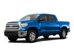 New 2018 Toyota Tundra SR5 Truck Double Cab in Oakland