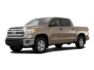 New 2018 Toyota Tundra SR5 5.7L V8 Truck Double Cab Boston, MA