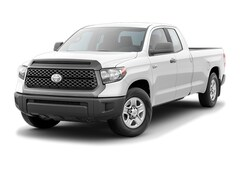 New Toyota  2018 Toyota Tundra SR 4.6L V8 Truck Double Cab For Sale in Santa Maria